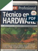 Users - Libro - Tecnico en Hardware - Reparacion de PC-Ordenadores