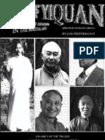 Jan Diepersloot - The Tao of Yiquan (Vol 2)