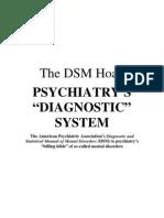 Psychiatrys Diagnostic System