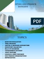 basic accounting and finance