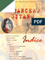 Lorca - Romancero Gitano