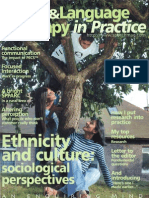 Speech & Language Therapy in Practice, Autumn 2003