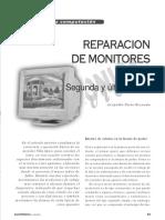 76535220 Reparacion de Monitores Para PC Segunda y Ultima Parte
