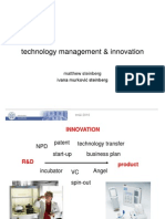 TechnologyManagementInnovation-2011