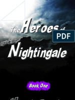 The Heroes of Nightingale Preview