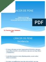 Cancer de Pene