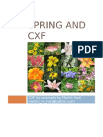 Spring and CfX by Example