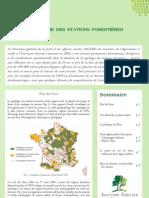 La Typologie Des Stations Forest
