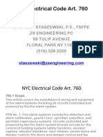 NYC+Electrical+Code+Art+760+Powerpoint+11!17!2009