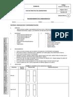 Praxis 6 Reconocimientos de Carbohidratos