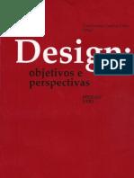 Design Objetivos e Perspectivas Guilherme Cunha Lima Compartilhandodesign Wordpress