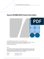 Huawei_WCDMA_Product_Description.doc