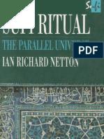 Sufi Ritual the Parallel Universe by Ian Richard Netton