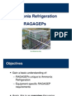NH3 Refrigeration