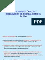 Procesos Bioquimicos Del Parto
