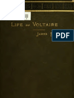 Life of Voltaire 02 Part
