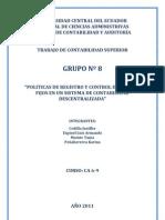 """""""POLITICAS, REGISTRO Y CONTROL DE ACTIVOS FIJOS EN UN SISTEMA DE CONTABILIDAD DESCENTRALIZADA"""".docx"""