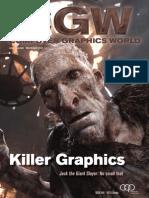 Computer Graphics World 2013-03-04