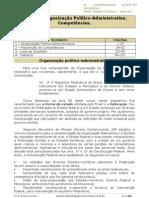 Direito Constitucional p Trtrj Analista Aula 03 Aula 03