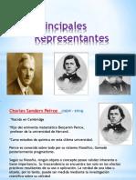 Principales Representantes Mari Diapos[1]