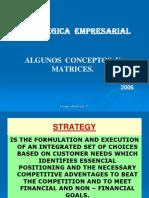 2.1 Estrat. Empresarial AlgunosConceptos y MatricesII (2)
