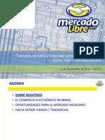 Ecommx12-Factores de Exito y Retos Del Comercio Electronico-mercadolibre