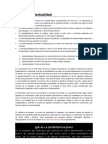 Criterios de Textualidad