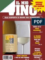 Il Mio Vino Nr.4 Aprile 2011
