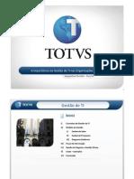 Gestão de TI - TOTVS