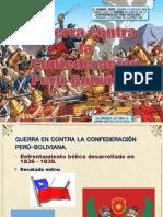 Guerra Confederacion1 - VisualBee