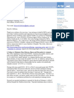 Usda Complaint Re Wustl (Usda Cert. No. 43-R-0008) - 4-17-13