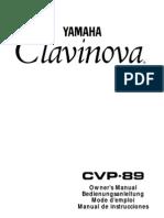 Clavin Ova