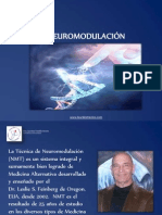NEUROMODULACIÓN- NMT Método Feinberg