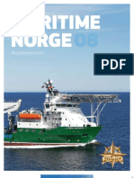 Maritime Norge 08