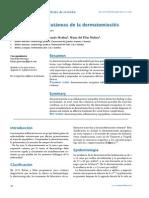 Manifestaciones Cutaneas de La Dermatomiositis