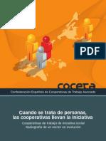 Cooperativas de Trabajo de Iniciativa Social