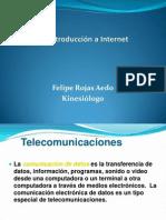 Introduccion Internet