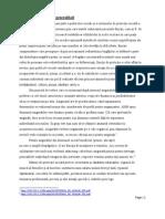 Participarea Politicii de Protectie Si Asigurari Sociale La Consolidarea Economiei a Romaniei (2008-2013)