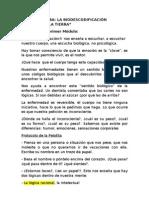 Proyecto Cuba Resumen