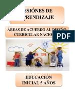 Libro de Aprestamiento -Inicial