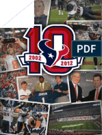 Guide Texans Nfl