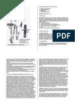 Manual Vrvn 1-220 Aj