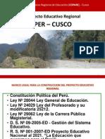 Exposicion Per- Pel Cusco - Febrero