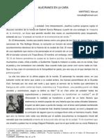 ALACRANES EN LA CARA (MARTÍNEZ, Manuel)