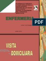 Visita Domicialia