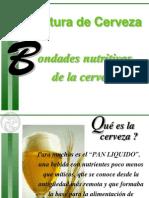 La Cerveza (1)