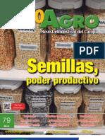 Revista 2000 Agro-publication
