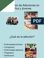 Prevención de Adicciones en niños y jóvenes.ppt