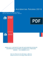 Accident Es Fatales 2010 Seg Min