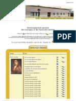 Livres Spirites - Francais - Telechargement